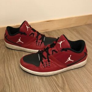 Jordan 1 Flight Low